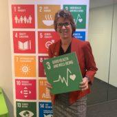Janice Hawkins SDG